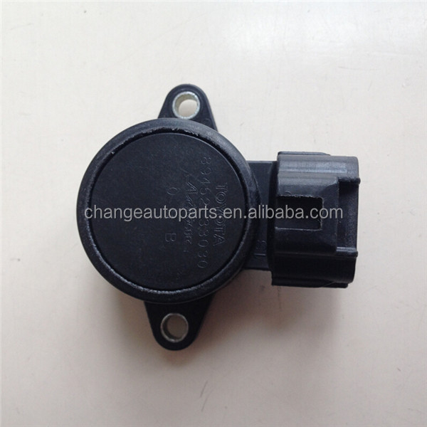 Throttle Body Position Sensor 89452-33030 For Toyota Lexus Es300 ...