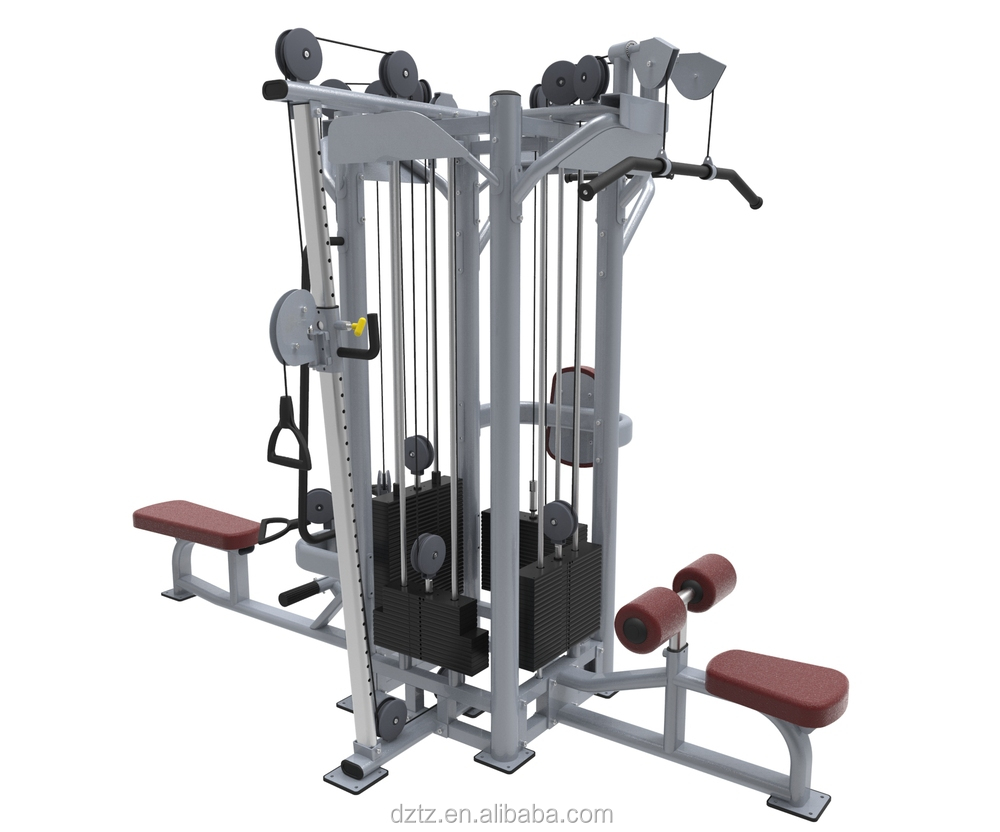 Where Can I Buy Exercise Machines