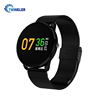 Factory Price Fitness Tracker Calorie Sleep Track CF007S Smart Bracelet Heart Rate Monitor Smart Watch With Blood Pressure