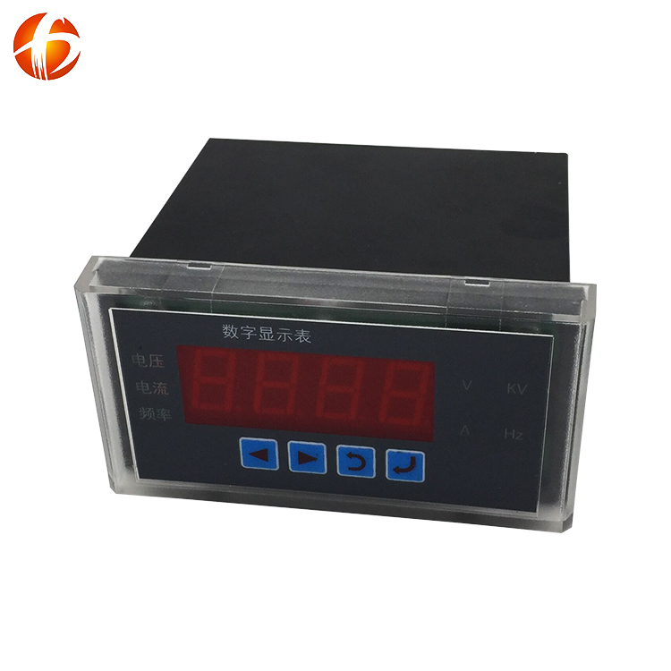 Wholesale China Products digital voltmeter meter ac digital voltmeter ammeter