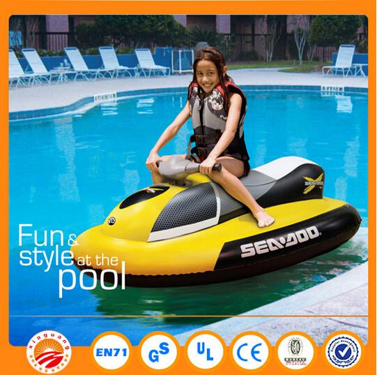 Ce Approval Inflatable Waterproof Speakers Durable Sea Doo