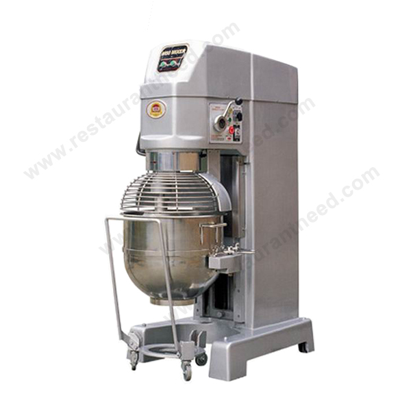 Stainless Steel 8kg/12kg/16kg industrial b20 planetary food mixer
