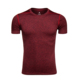 Men T-Shirts Short Sleeve Gym Wear Fitness Clothing Outdoor Men Quick Dry Breathable Running Sports T Shirt