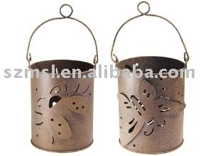 metal bucket with bottle opener handle buy decorative metal buckets galvanized metal buckets. Black Bedroom Furniture Sets. Home Design Ideas