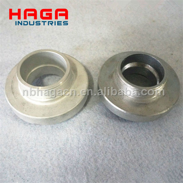 Aluminum Storz Couplings Male Female Thread Adapter Fire