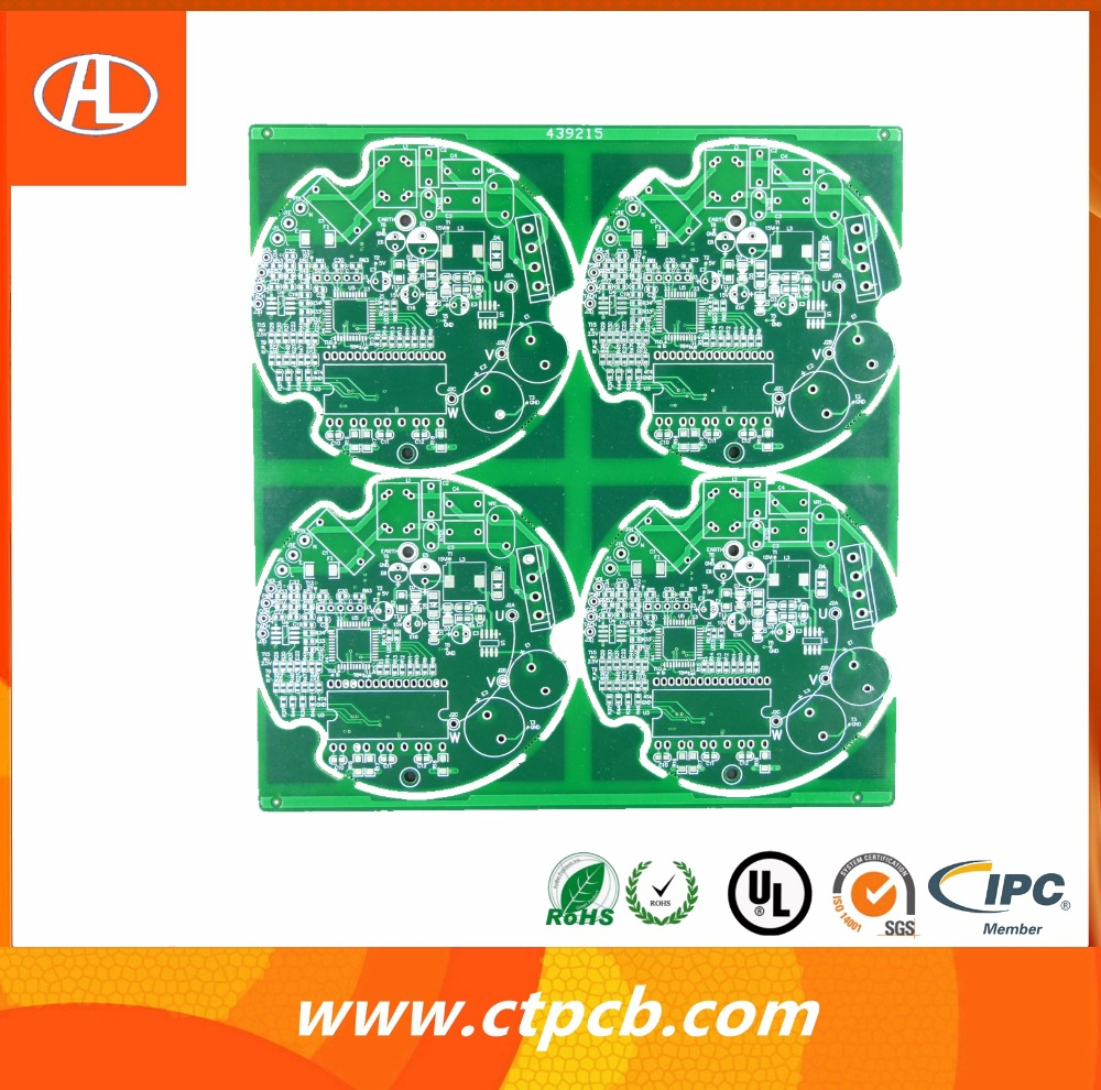 China Manufacturing Of Pcbs Wholesale Alibaba Cost Prototype Pcb Double Sided Fr4 Circuit Board Circuitboardpcbs