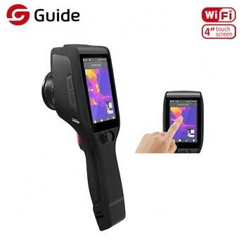 wuhan guide-Low cost thermal imaging camera 384*288