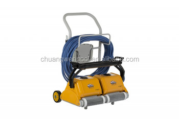 Auto Robot Swimming Pool Cleaner Buy Automatic Pool