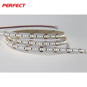 Led linear garden led strip light 19.2W/M 7-8 LM/LED 240leds SMD2216 with Aluminum profile and Aluminum Alloy