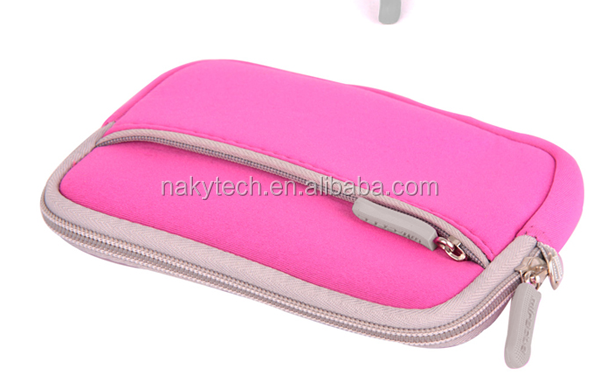 Soft Neoprene laptop Case,Great pouch for Product Promotion