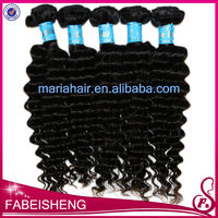 Fast delivery cheap human hair extension accept paypal,full cuticle 100% Brazilian real human virgin wet and wavy hair MH-VW522