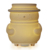 GH2175A3 USB elegant ceramic housing mini aroma diffuser with warm yellow light