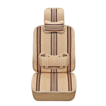 Manufacturer Directly Supply Summer Breathable Car Seat Cover