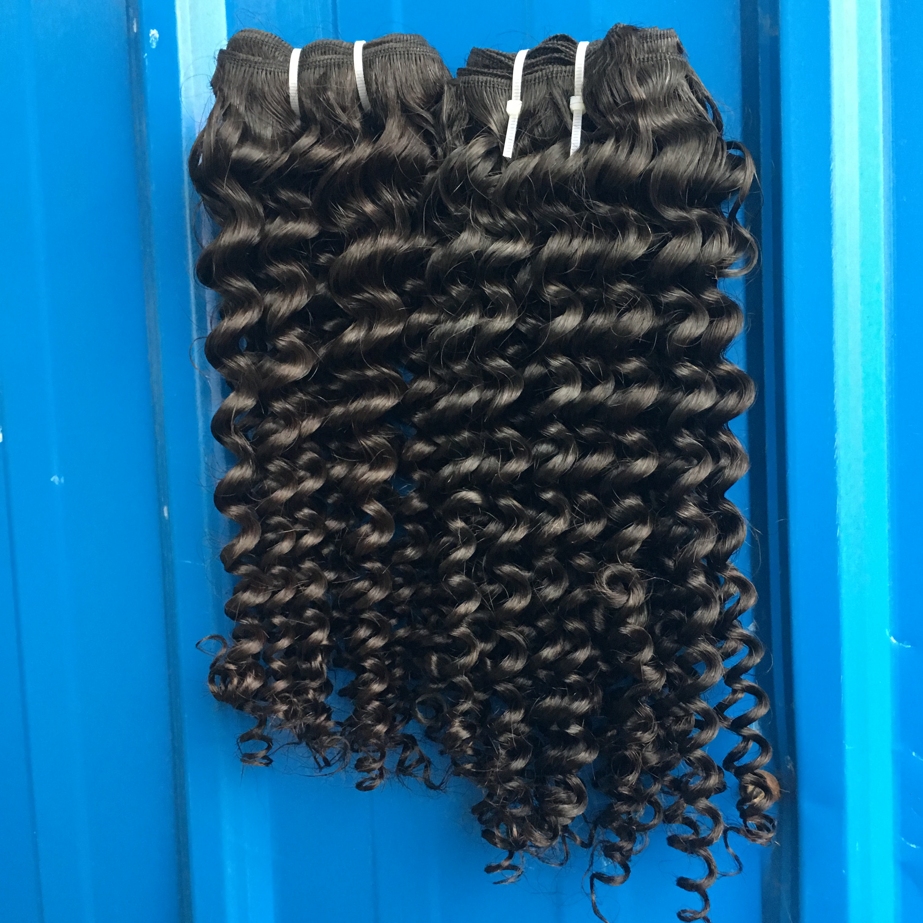 5 stars good feeback top quality wholesale <strong>malaysian</strong> <strong>hair</strong> unprocessed kinky <strong>curly</strong> virgin <strong>hair</strong> <strong>weave</strong>