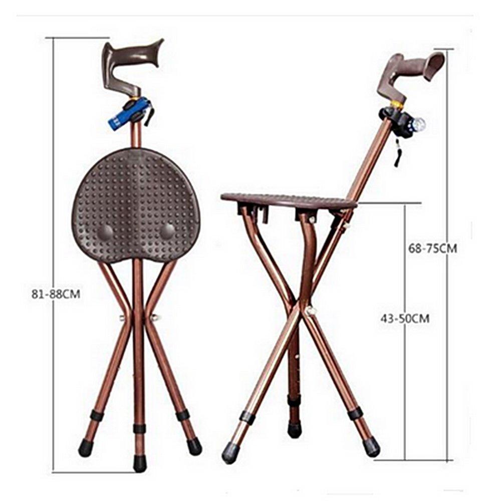 Cheap Walking Cane Chair Stool Find Walking Cane Chair