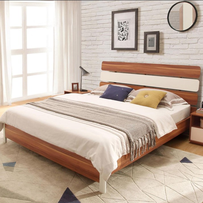 Cheap New Beds: New Design Queen Size Murphy Bed With Cheap Price