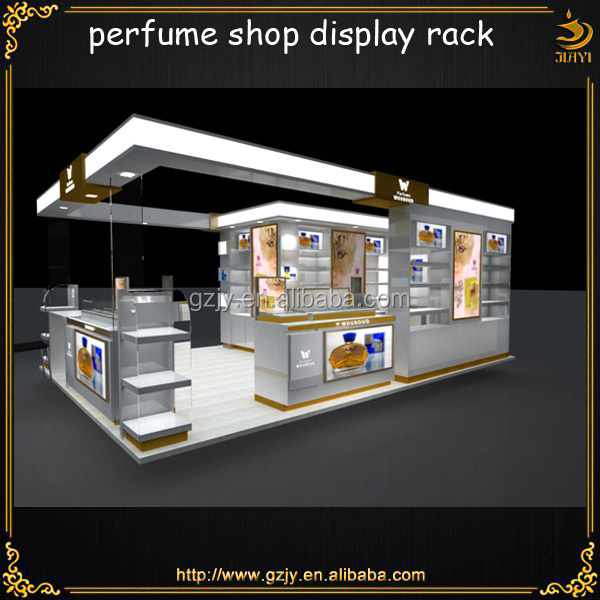 Unique Modern Mall Kiosk Ideas And Decoration Shop Decoration Cosmetics