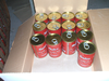 70g good quality canned tomato sauce 28%-30%