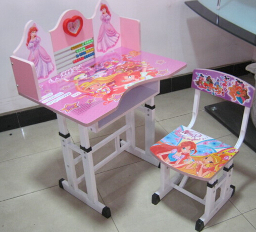 New Design Home Furniture Kids Study Table Kids Desk Part 38