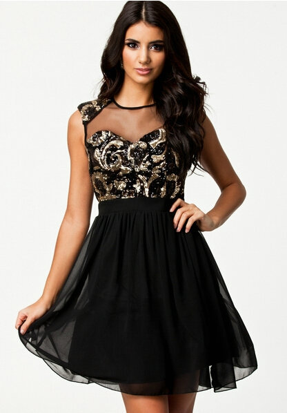 Where can one find Fiesta brand formal dresses on-line?