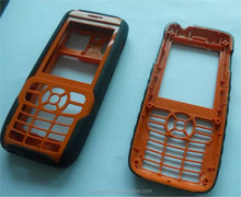 Custom Shenzhen plastic cell phone housing mould