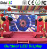 Advertising outdoor P3 P4 P5 P6 P8 P10 P16 LED Display Screen