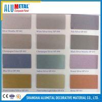 aluminum composite panel metal composite wall cladding