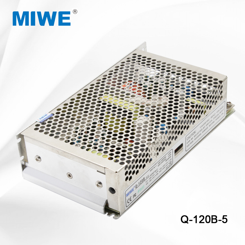 good quality 12v 10a aluminum shell switch power supply 120w smps
