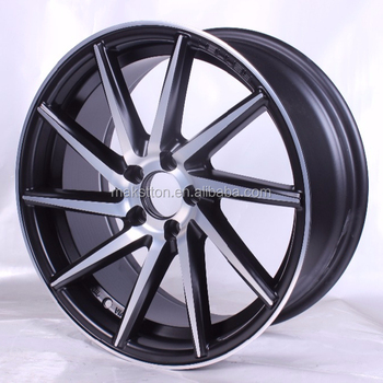 Makstton Car Rotiform Replica Vossen Wheel Rims 17 Vossen Cvt Replica Wheels For Sale Buy 17 Inch Replica Vossen Alloy Wheels For Cars 5x108oem
