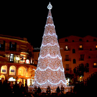 Outdoor Mall Spring Festival Christmas Decoration Led Lighting ...