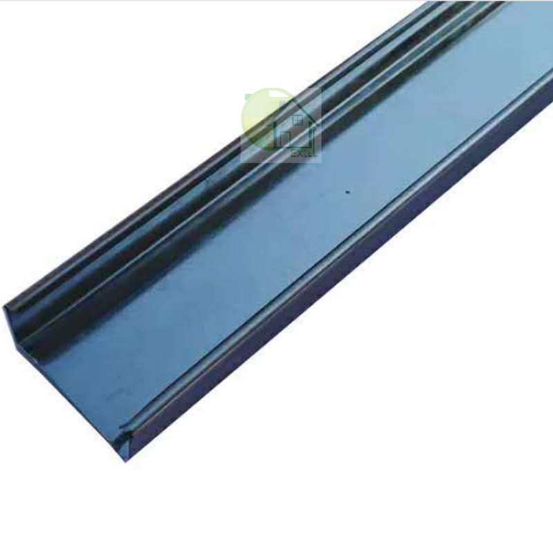 cd and ud metal profile, ceiling channels, main channel and furring channel