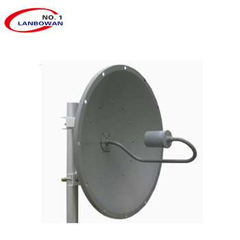 24dbi 30dbi WIFI Dual band 90cm 2 4/5Ghz 4x4 MIMO Dish Antenna, View 4x4  mimo antenna, LANBOWAN Product Details from Lanbowan Technology Ltd  on