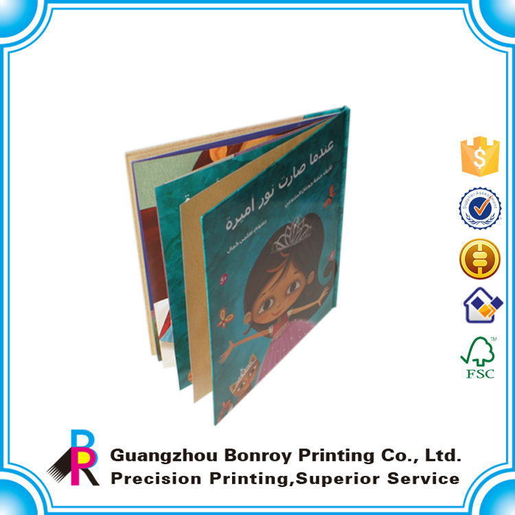 Printing Eco- Friendly High Quality Custom Puzzle Book For Children