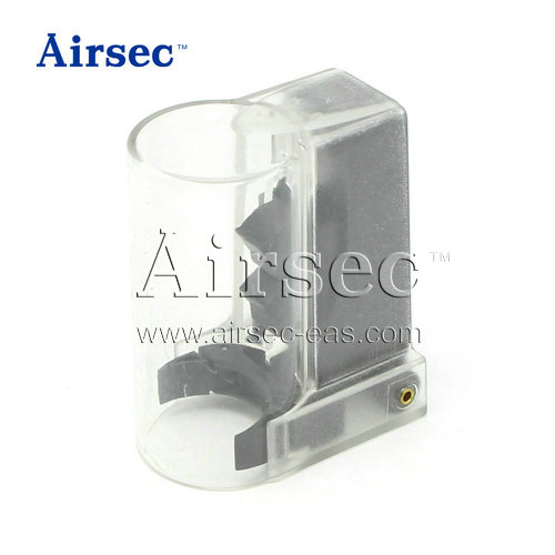 Airsec EAS Wine Bottle Lock For Retail Store Security
