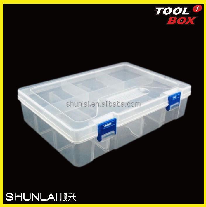 Plastic tool box. 1 (17)_conew1.jpg DSC_0019_conew2.  sc 1 st  Alibaba & Plastic Diy Mini Clear Storage BoxPlastic Tool KitStorage Tool ...