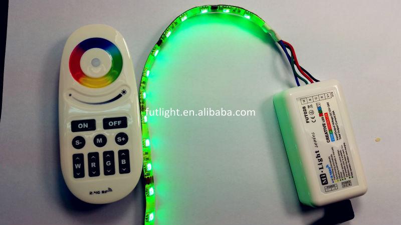 Mi Light Wifi Control Automatic Group Synchronization Rgbw