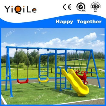 Kids Play Garden Swing,outdoor Garden Swing Set