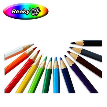 Durable Office Supplies Standard Color Pencil