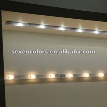 Ultra Thin Cheapest LED Strip Stair Light Under Cabinet Lighting(SC D104A)