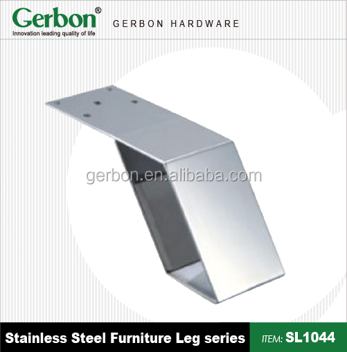 Low Profile Stainless Steel Furniture Legs   Buy Stainless Steel Furniture  Legs,Low Profile Furniture Legs Product On Alibaba.com