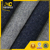 power stretch cotton spandex knit denim fabric for jeans