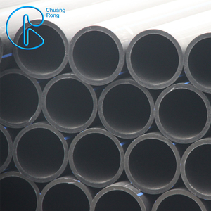 20-63mm PE Water Pipe hdpe black plastic water pipe roll