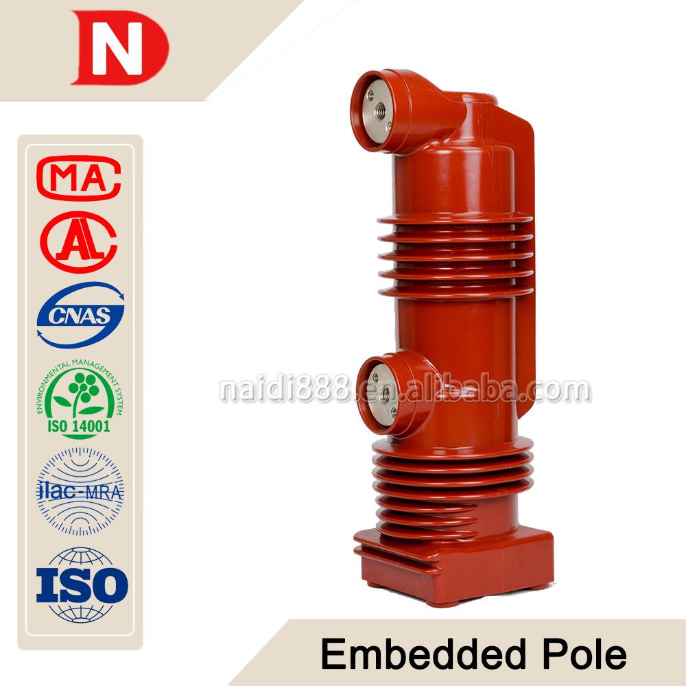 24kv Outdoor High Voltage Vacuum Circuit Breaker Isolating Load Break Switch