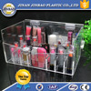 transparent acrylic drawer makeup organizer cosmetic display