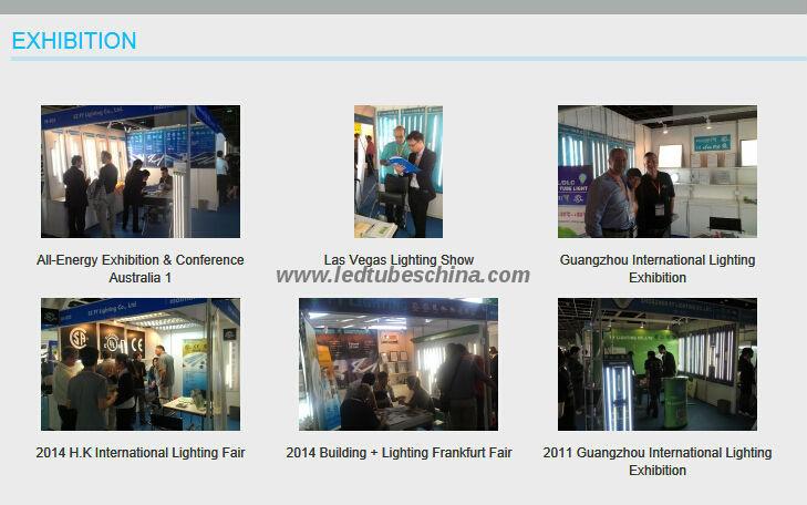 6000k Integrated T5 Led Tube Light/led Link T5 Tubes