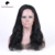 High Quality Body Wave Brazilian Hair 130% Density Women Full Lace Wig