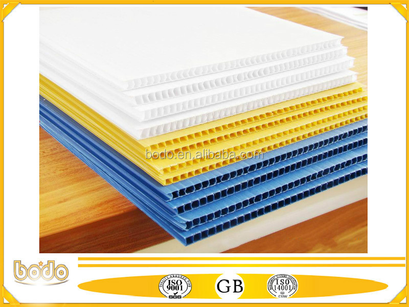 Corrugated Plastic Board At Lowe S : Corrugated pp plastic sheets buy