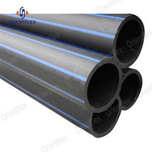 225mm high density hdpe 1 meter diameter 2 inch polyethylene pipe roll manufacturers in india