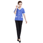 Housekeeping Staff Uniform Type and Hotel Use Hotel Cleaning Staff Uniform
