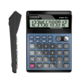 GTTTZEN 007e Voice inbuilt led light display giant calculator 14 digit